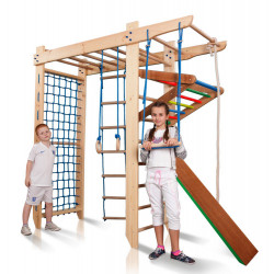 Playset Gymnast 240 with...