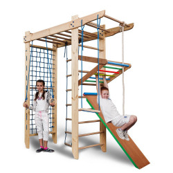 Playset Gymnast 220 with...
