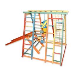 Playcorner Outdoor 2