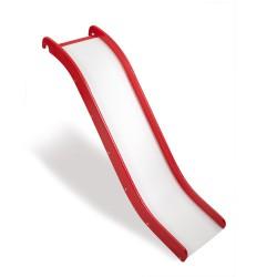 Slide curved