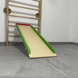 Rutschen / Kletterbrett 120