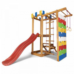 Climbing tower Babyland 1