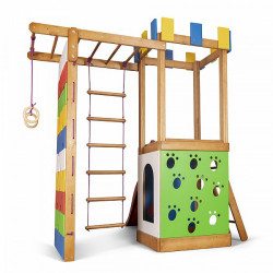 Climbing tower Babyland 2