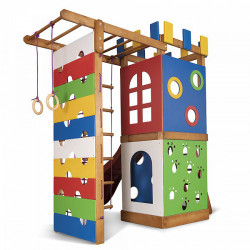 Climbing tower Babyland 3