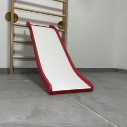 Slide curved 130