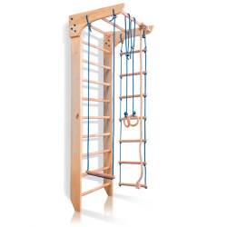 Climbing frame 2-220 with...