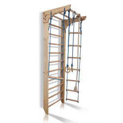 Climbing frame 2-240 with...