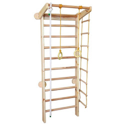 Climbing frame Pro with...