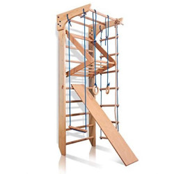 Climbing frame 240-2 with...
