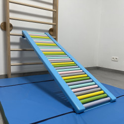 Roller board 150