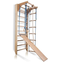 Climbing frame 240-3 with...