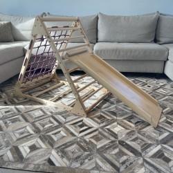 Pikler Triangle Net