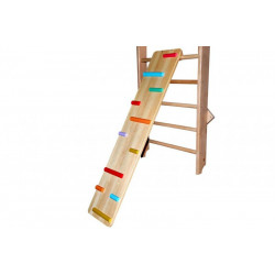 Climbing board / Slide /...